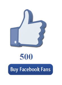 Buy Facebook fans Product Image