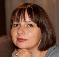 Nata Schinskya, Blogger