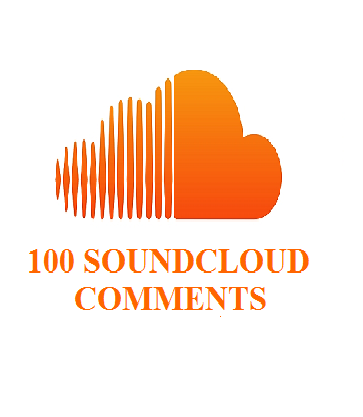 100 soundcloud comments