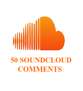 50 soundcloud comments