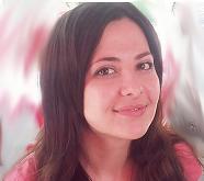 Rimma Yousfi