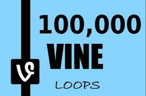 100K Loops