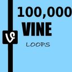 100K Vine Lops