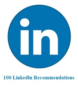 100 LinkedIn Recommendations