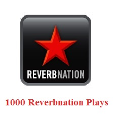 Buy 1000 Reverbnation Plays