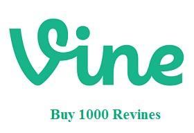 Buy 1000 Revines
