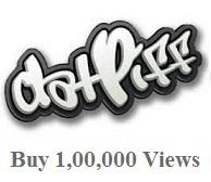 Buy 1,00,000 Datpiff Views