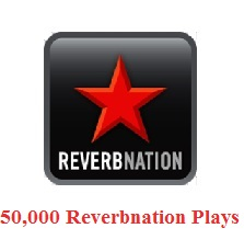 Buy 50,000 Reverbnation Plays