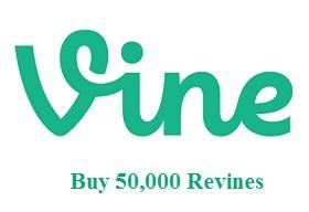 Buy 50,000 Revines